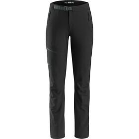 "Arc'teryx Sigma FL Pantalon 31"" Femme, black"